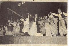 le Dauphiné libéré  1989