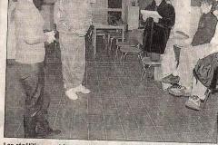 le Dauphiné libéré  1999